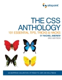The CSS Anthology: 101 Es­ sential Tips, Tricks and Hacks