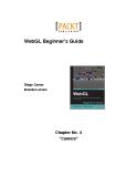 WebGL Beginner's Guide - Diego Cantor Brandon Jones