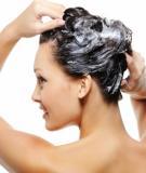 7 bí quyết giúp tóc óng như tơ