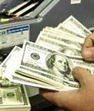 Bài tập tiền gửi