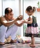 Hiểu biết về sự phát triển phù hợp: Độ tuổi và các hoạt động phù hợp