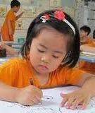 Khuyến khích trẻ phát triển và học hỏi khỏe mạnh