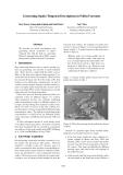"Báo cáo khoa học: ""Generating Spatio-Temporal Descriptions in Pollen Forecasts"""