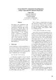 "Báo cáo khoa học: ""Generalised PP-Attachment Disambiguation using Corpus-based Linguistic Diagnostics"""