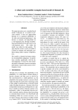 """Báo cáo khoa học: """"A robust and extensible exemplar-based model of thematic fit"""""""