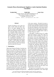 """Báo cáo khoa học: """"Syntactic Phrase Reordering for English-to-Arabic Statistical Machine Tranfor slation"""""""