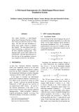"Báo cáo khoa học: ""A Web-based Demonstrator of a Multi-lingual Phrase-based Translation System"""