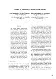 "Báo cáo khoa học: ""Learning PP attachment for filtering prosodic phrasing"""
