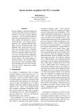 "Báo cáo khoa học: ""Speech emotion recognition with TGI"""