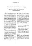 """Báo cáo khoa học: """"Proceedings of EACL '99"""""""