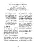 "Báo cáo khoa học: ""Unification-based Multimodal Integration"""