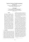 "Báo cáo khoa học: ""Data-driven Generation of Emphatic Facial Displays"""