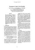 """Báo cáo khoa học: """"Determinants of Adjective-Noun Plausibility"""""""