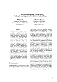 """Báo cáo khoa học: """"Toward Evaluation of Writing Style: Finding Overly Repetitive Word Use in Student Essays"""""""