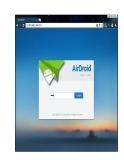Điều khiển thiết bị Android qua máy tính