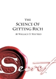 THE CDIENCE OF GETTING RICH