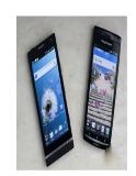 Đánh giá Sony Xperia S