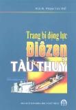 Giáo trình Trang bị động lực điêzen tàu thủy