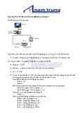Giao tiếp PLC S7 200 với biến tần MM440 của Siemen