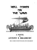 A novel by Antony E Bradbury