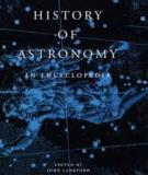 Sách History of Astronomy