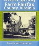 Green Spring Farm Fairfax County, Virginia