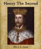 Book Henry the Second