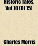 Title: Historic Tales, vol 10 (of 15)