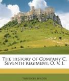 The history of Company C, Seventh Regiment, O.V.I