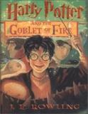 Truyện Harry Potter và chiếc cốc lửa