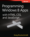 microsoft press  programming windows 8 apps with html css and javascript