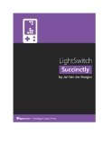 LightSwitch Succinctly