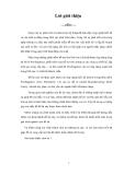 Tách khuôn với Creo 1.0 (Pro E 1.0)