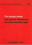 The Awassi sheep  with special reference to the improved dairy type