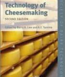 Technology of Cheesemaking Second Edition