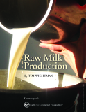 RAW MILK PRODUCTION