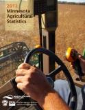 2012 Minnesota  Agricultural Statistics