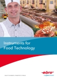 Instruments for Food Technology