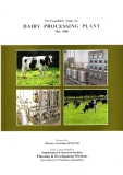 PRE-FREASIBILITY STUDY FOR DAIRY PROCESSING PLANT