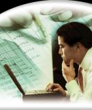 Bài giảng môn Kiểm toán căn bản - NCS.ThS. Phan Thanh Hải