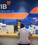 Đề thi tuyển dụng ngân hàng VIB BANK