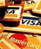 Luận văn:Thanh toán quốc tế bằng phương thức tín dụng chứng từ- giải pháp phòng ngừa và hạn chế rủi ro tại ngân hàng nông nghiệp và phát triển nông thôn Việt nam