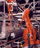 Đồ án Môn học:  Tự động hóa sản xuất
