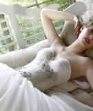 Bí quyết chọn váy cưới phù hợp với cô dâu