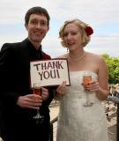Nên và không nên khi phát biểu cảm ơn trong đám cưới