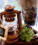 15 cách trang trí tiệc cưới đơn giản, tiết kiệm