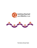 Getting Started with Ubuntu 13.04