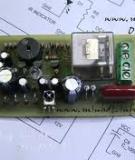 Luận văn:Thiết kê mạch điều khiển từ xa qua đường dây điện thoại