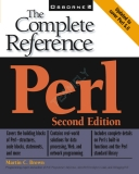 The Complete Reference Second Edition