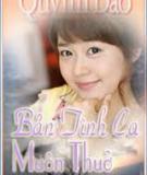 Bản Tình Ca Muôn Thưở - Quỳnh Dao